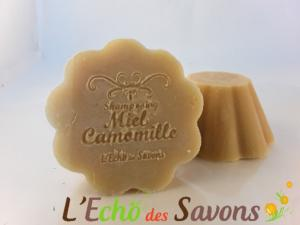 Shampooing Miel Camomille
